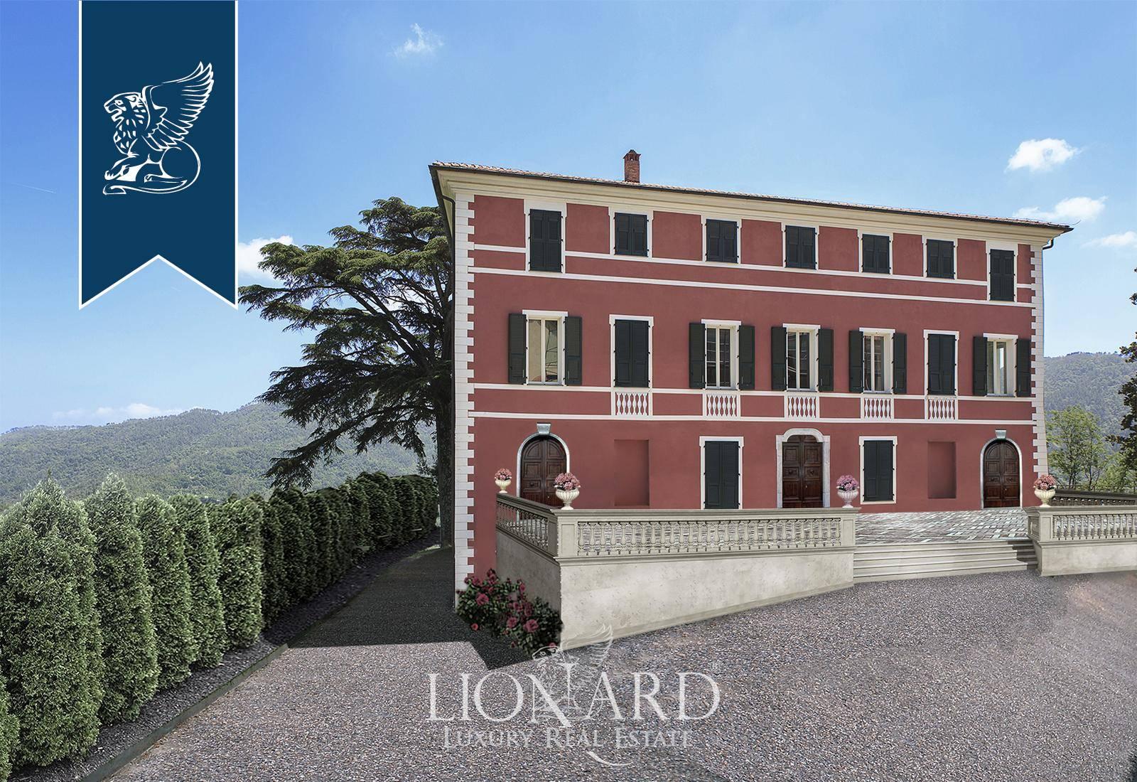 Villa in Vendita a Beverino: 0 locali, 2000 mq - Foto 6