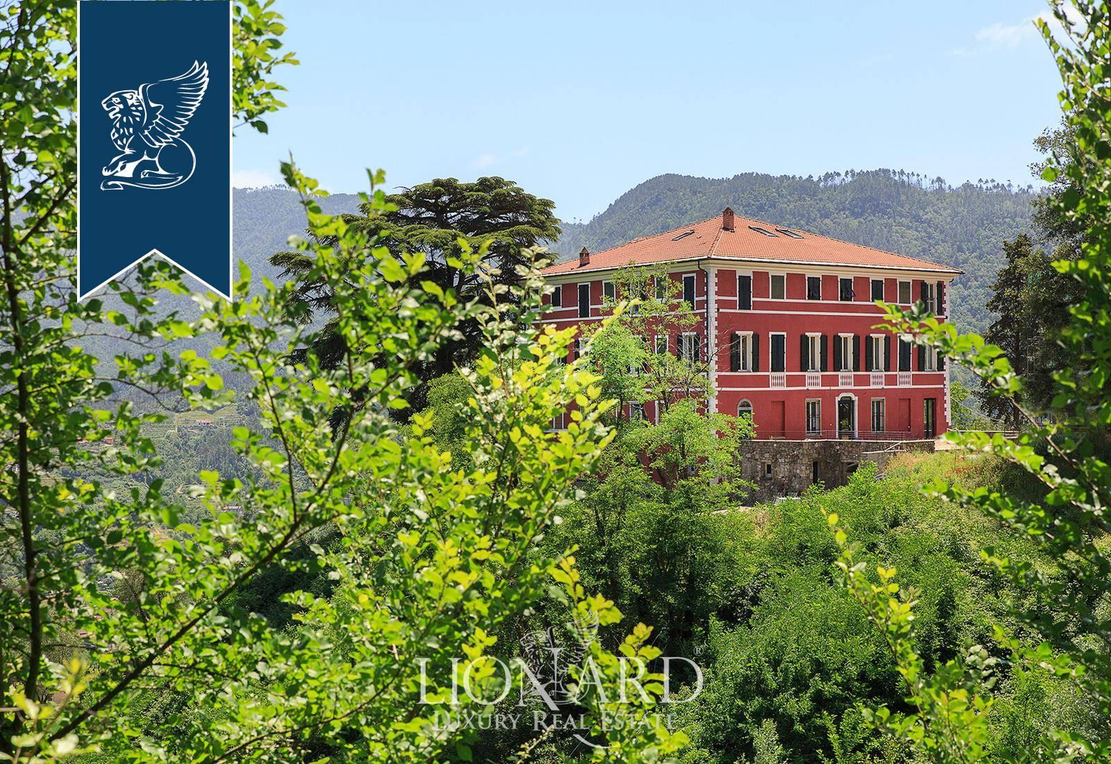 Villa in Vendita a Beverino: 0 locali, 2000 mq - Foto 1