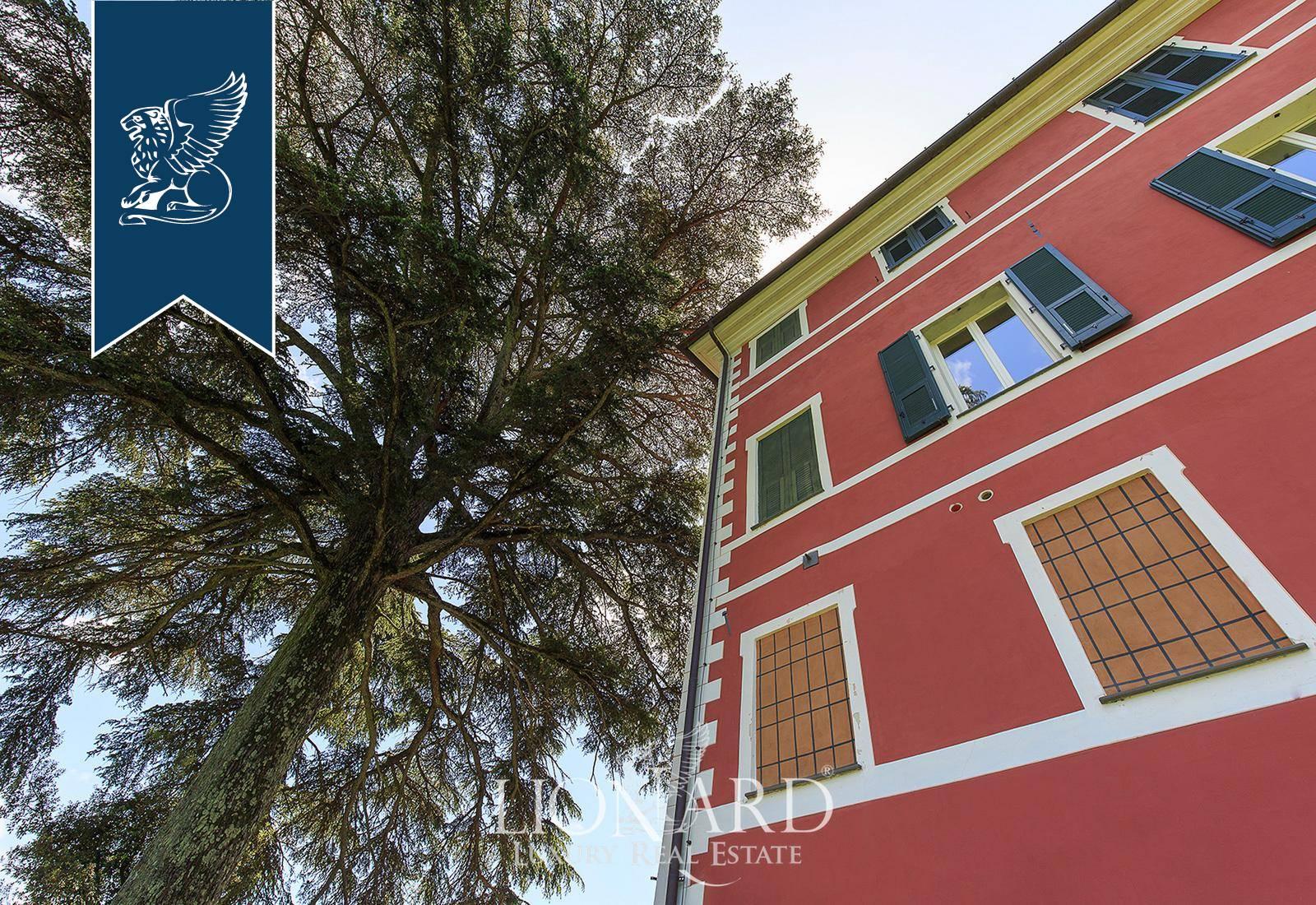 Villa in Vendita a Beverino: 0 locali, 2000 mq - Foto 4