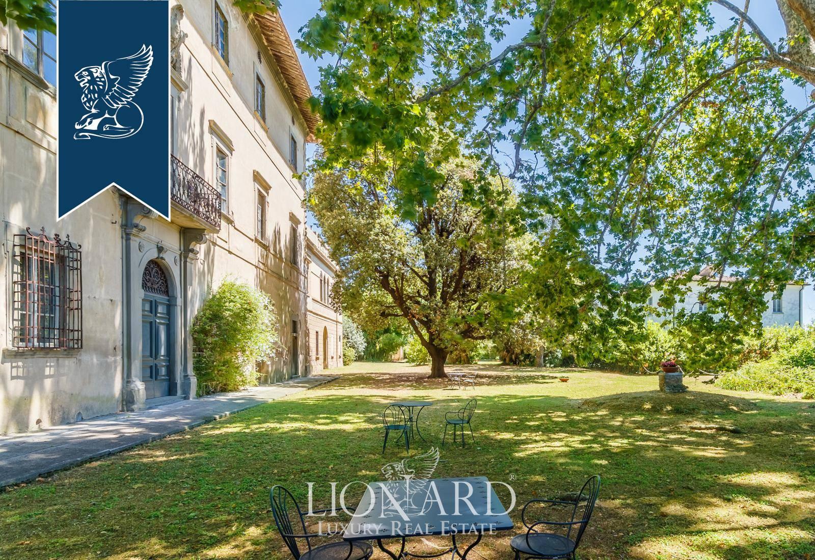 Villa in Vendita a Cascina: 0 locali, 3000 mq - Foto 4