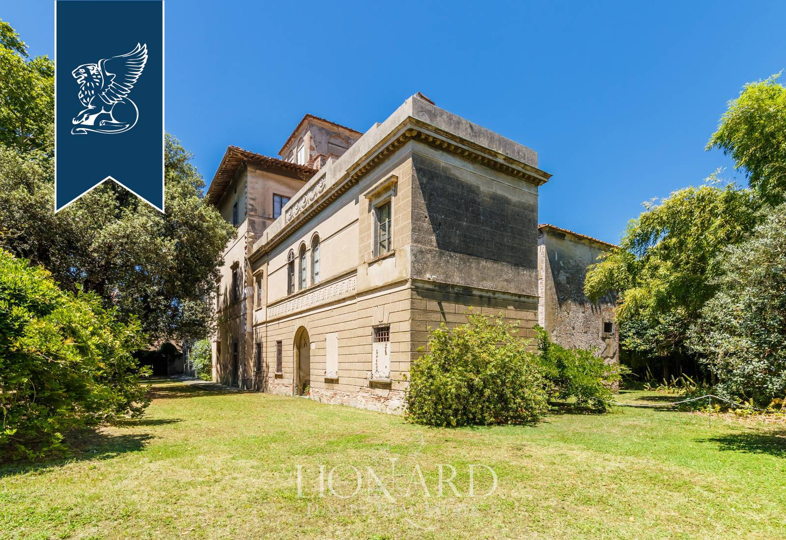 Villa in Vendita a Cascina: 0 locali, 3000 mq - Foto 6