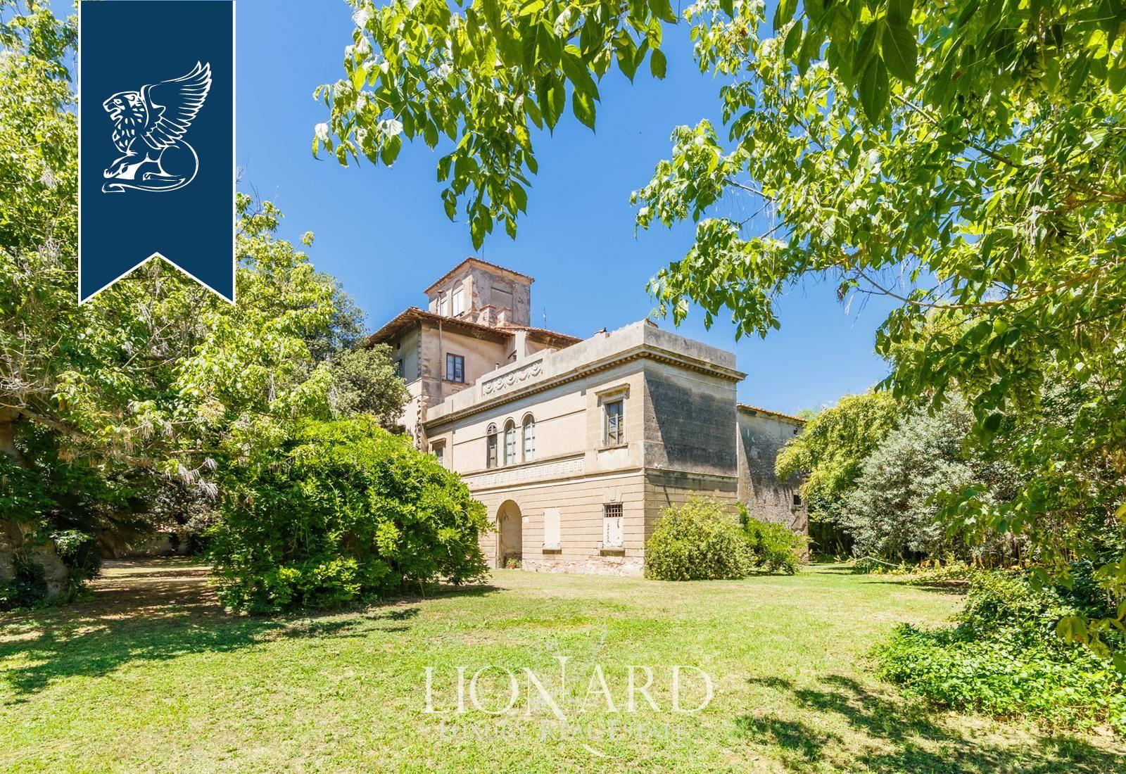 Villa in Vendita a Cascina: 0 locali, 3000 mq - Foto 8