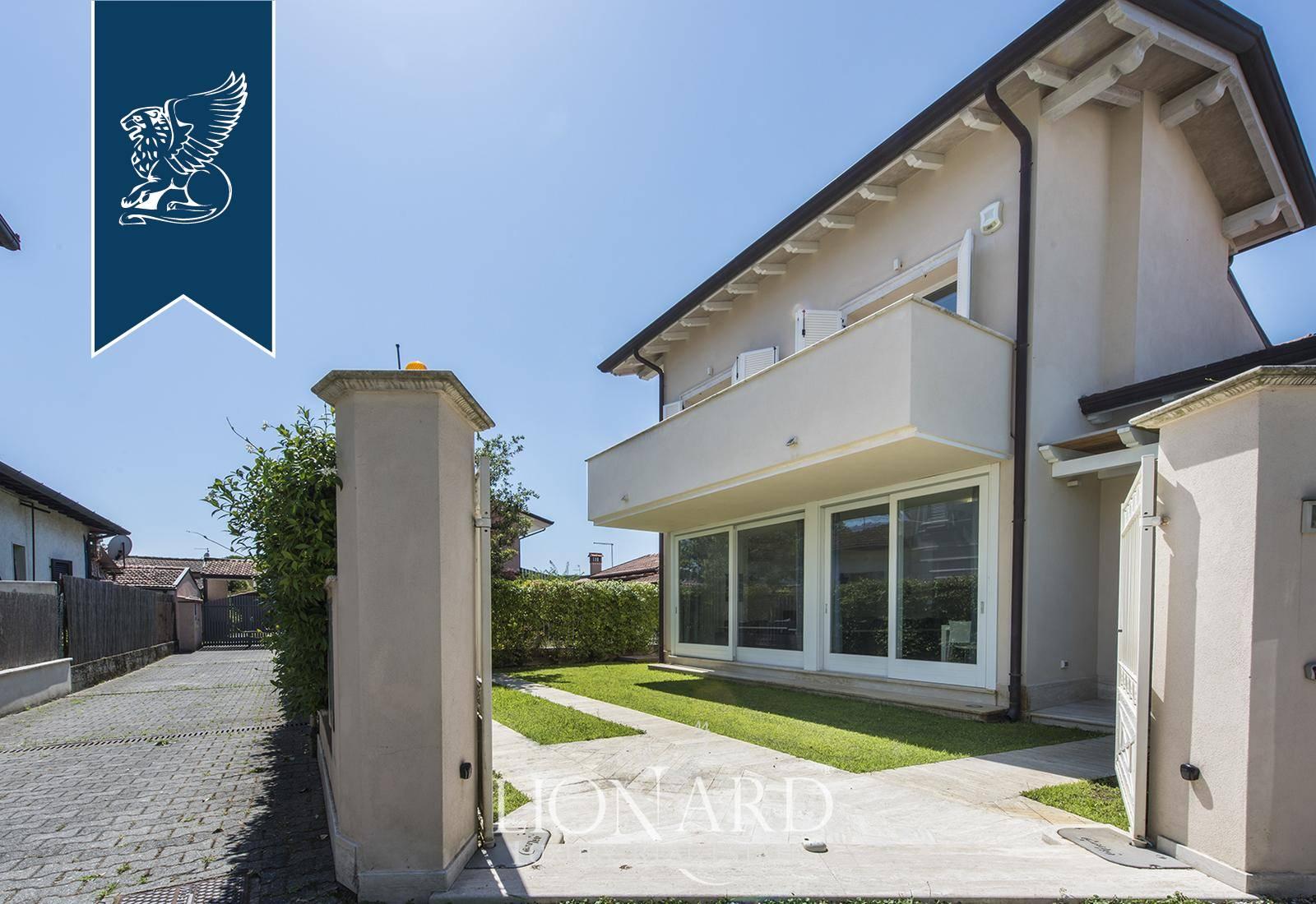 Villa in Vendita a Forte Dei Marmi: 0 locali, 176 mq - Foto 2