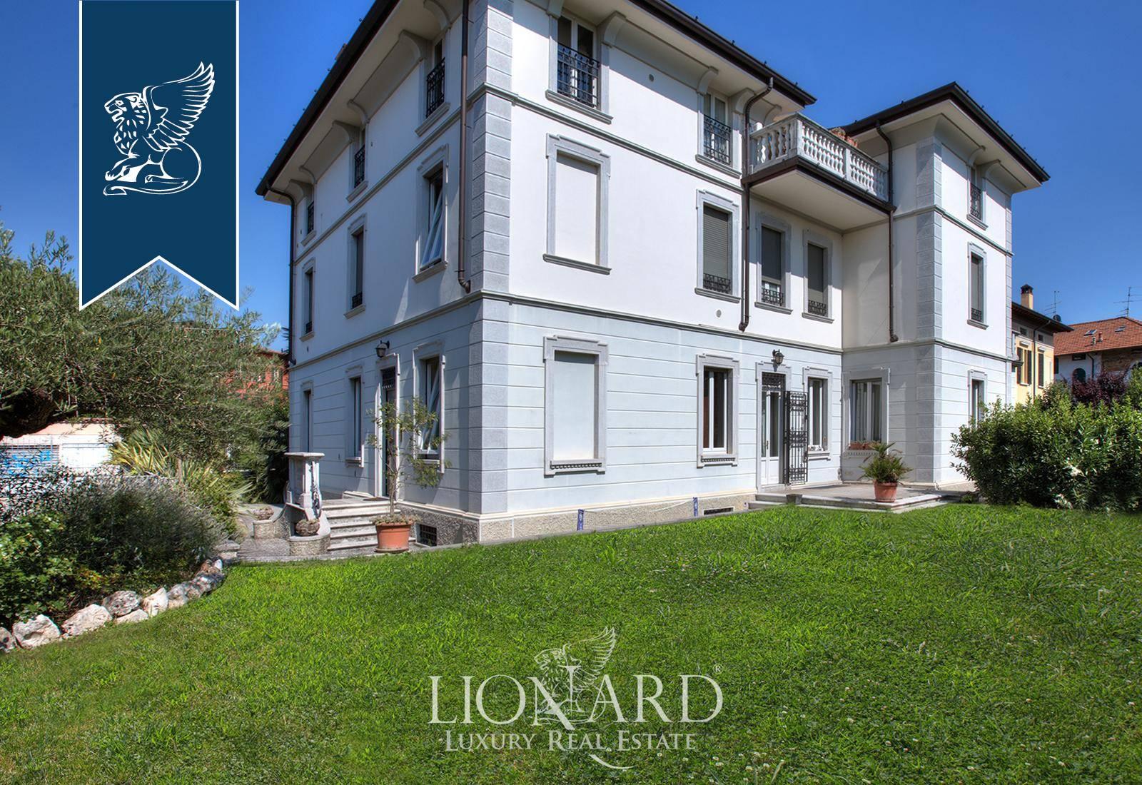 Villa in Vendita a Brescia: 700 mq