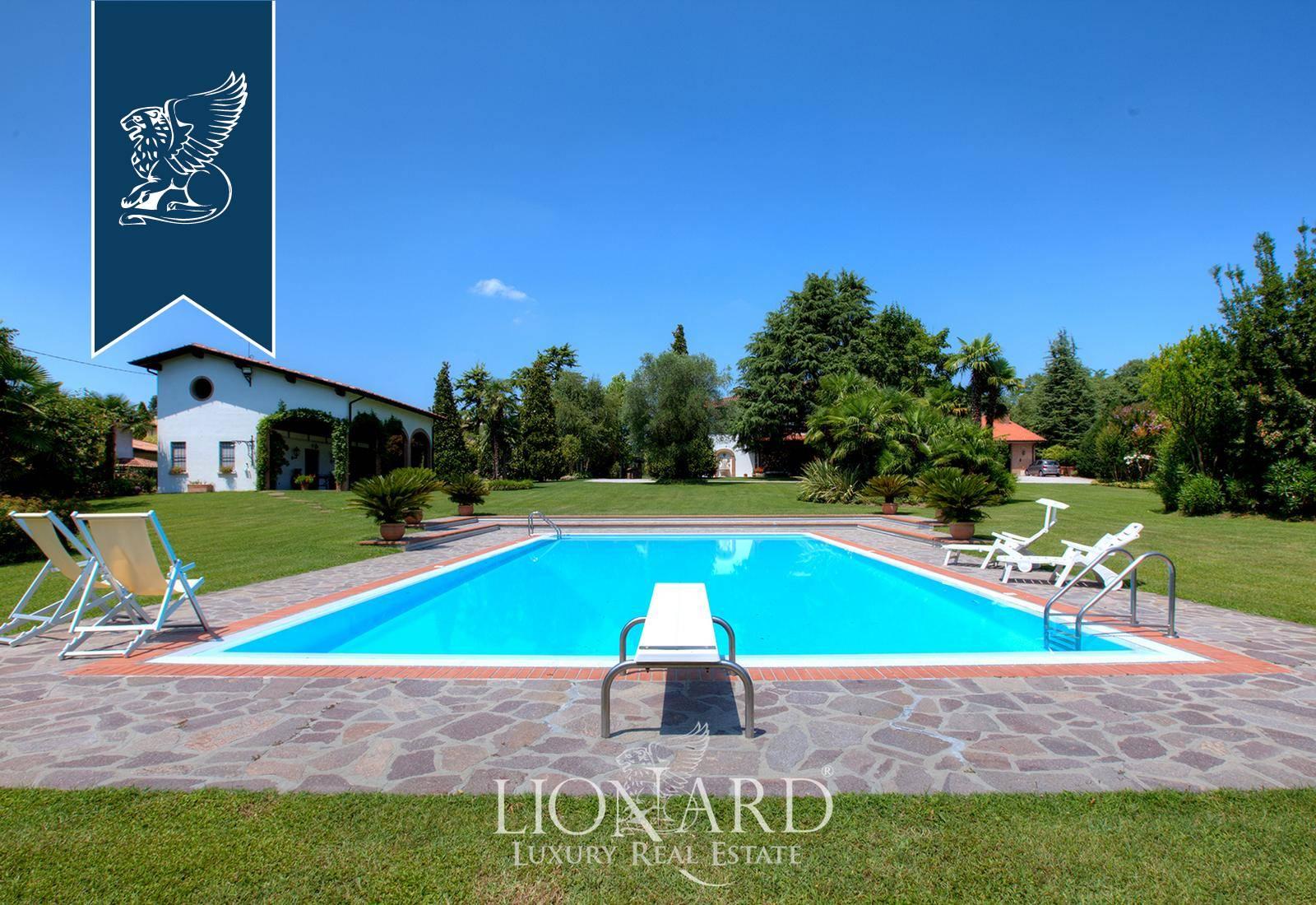 Villa in Vendita a Volta Mantovana: 0 locali, 1000 mq - Foto 6