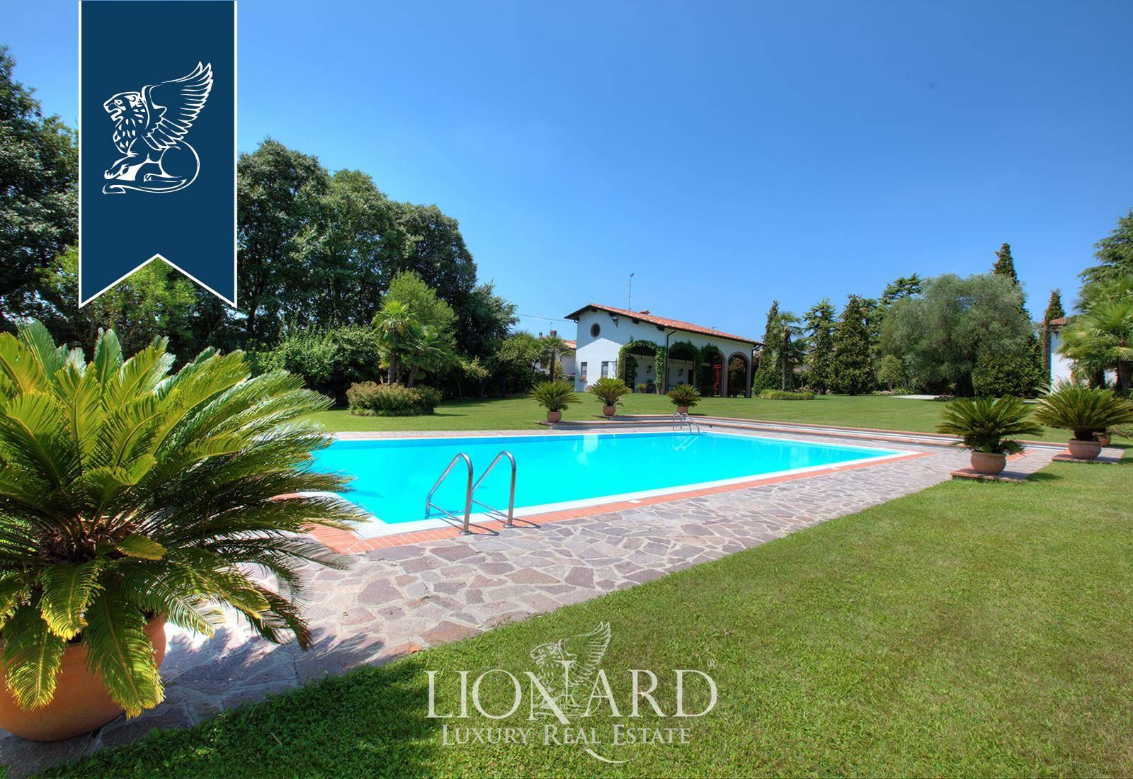Villa in Vendita a Volta Mantovana: 0 locali, 1000 mq - Foto 2