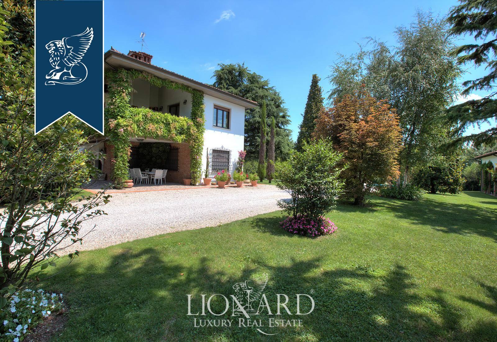 Villa in Vendita a Volta Mantovana: 0 locali, 1000 mq - Foto 4