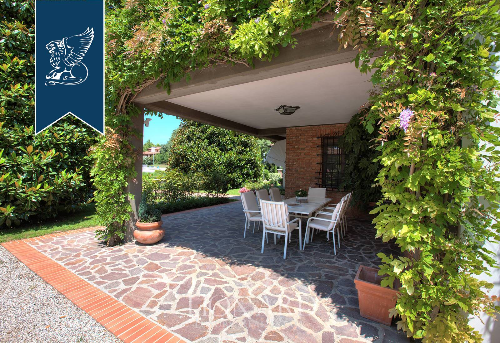 Villa in Vendita a Volta Mantovana: 0 locali, 1000 mq - Foto 9