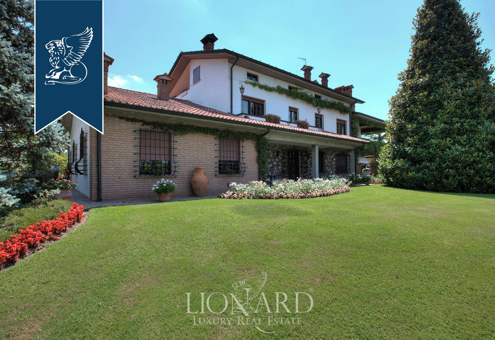 Villa in Vendita a Volta Mantovana: 0 locali, 1000 mq - Foto 3
