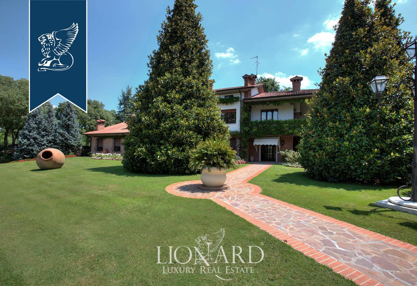 Villa in Vendita a Volta Mantovana: 0 locali, 1000 mq - Foto 5