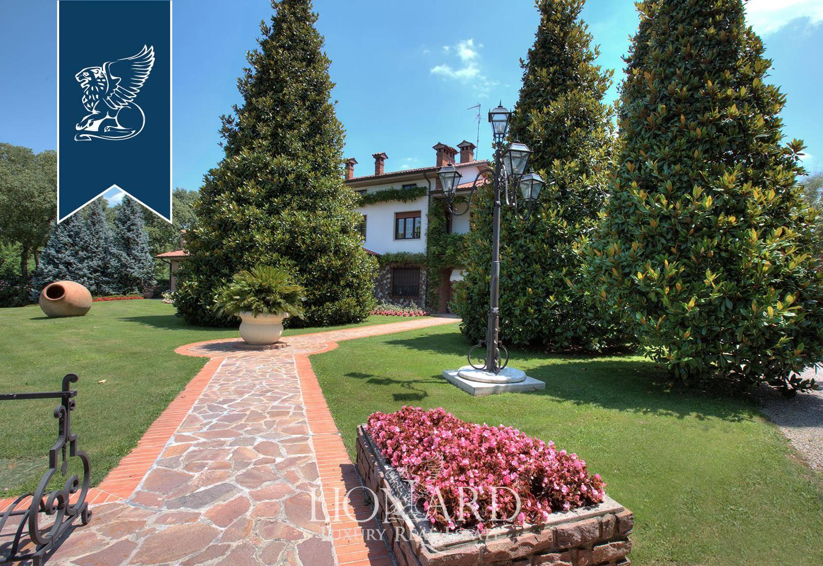 Villa in Vendita a Volta Mantovana: 0 locali, 1000 mq - Foto 7