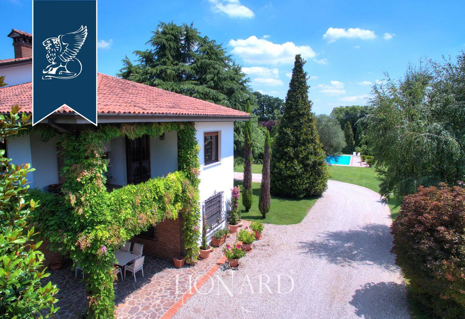 Villa in Vendita a Volta Mantovana: 0 locali, 1000 mq - Foto 8