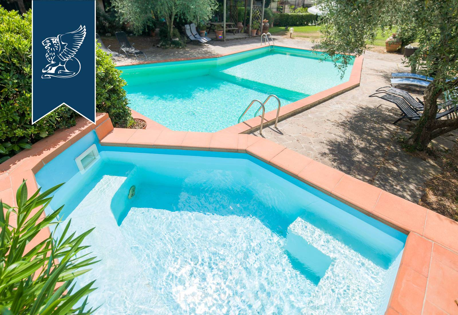 Villa in Vendita a Bagno A Ripoli: 0 locali, 600 mq - Foto 4