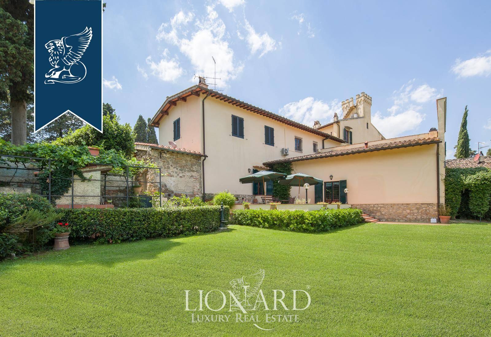 Villa in Vendita a Bagno A Ripoli: 0 locali, 600 mq - Foto 5