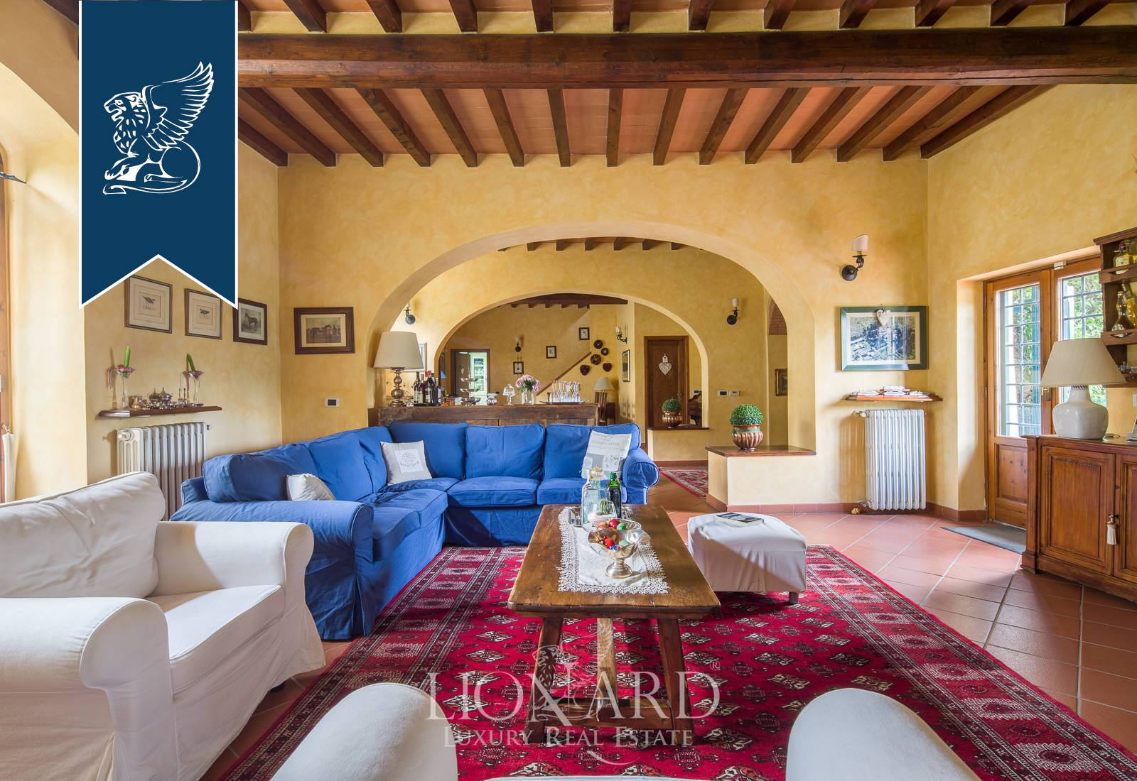 Villa in Vendita a Bagno A Ripoli: 0 locali, 600 mq - Foto 9