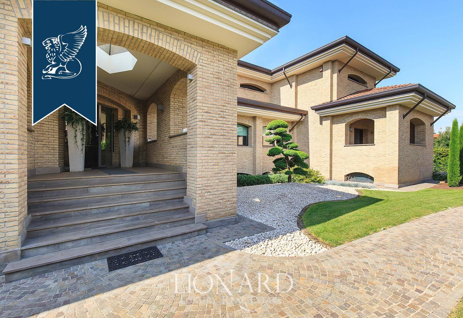 Villa in Vendita a Mezzago: 0 locali, 900 mq - Foto 2
