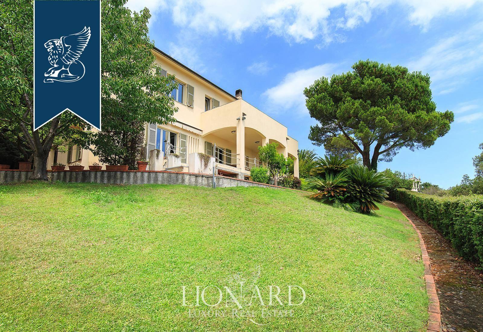 Villa in Vendita a Pietra Ligure: 0 locali, 500 mq - Foto 6