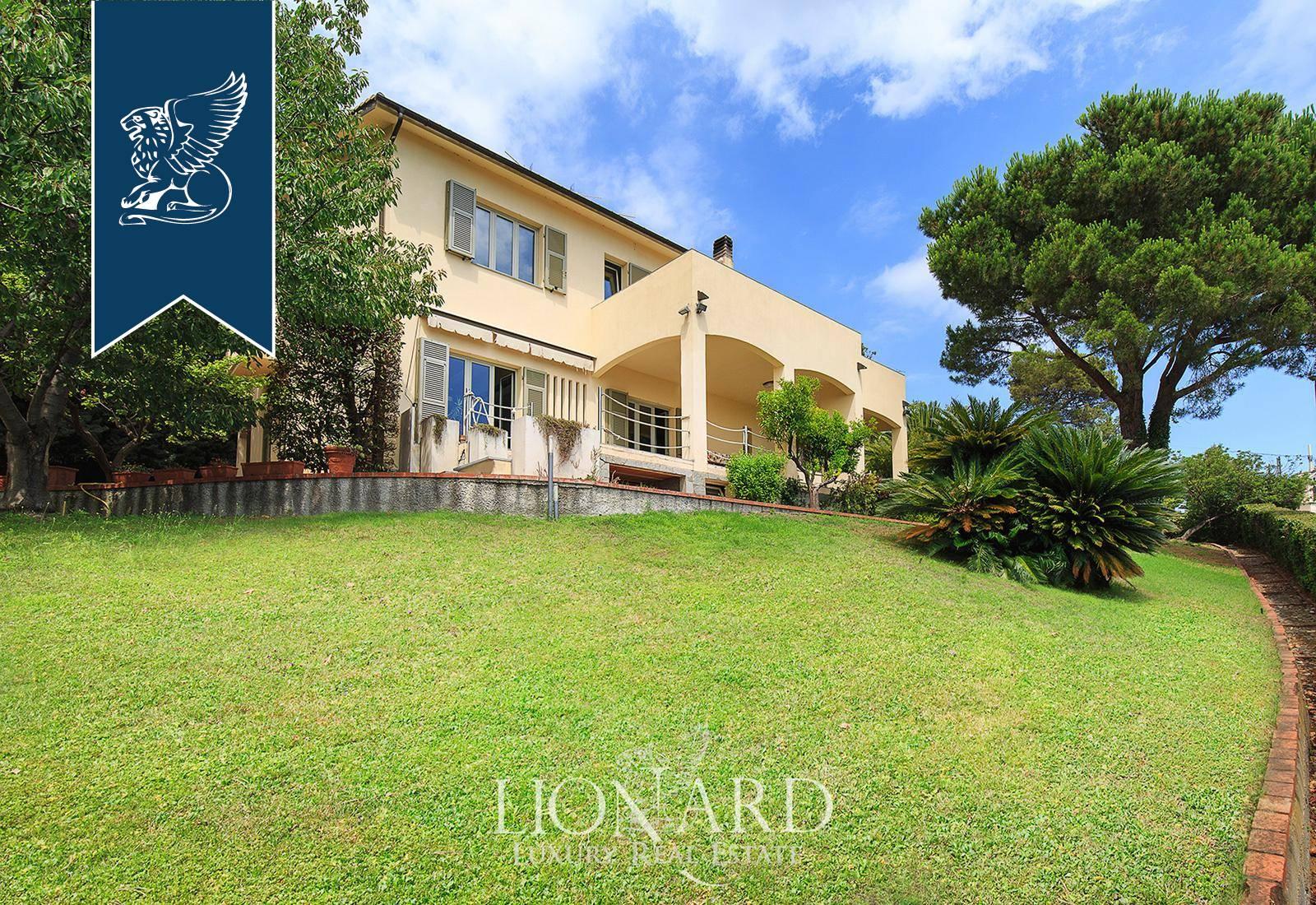 Villa in Vendita a Pietra Ligure: 0 locali, 500 mq - Foto 8