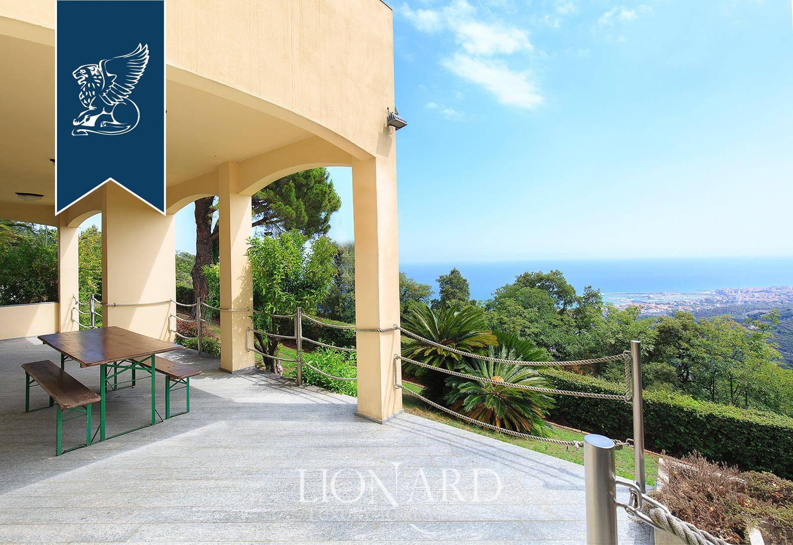 Villa in Vendita a Pietra Ligure: 0 locali, 500 mq - Foto 9