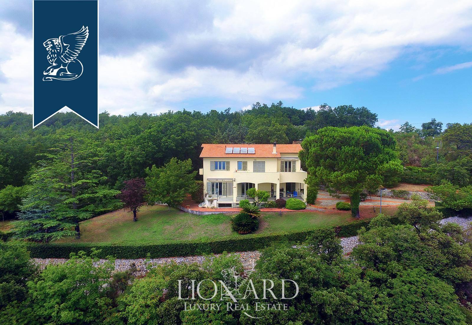 Villa in Vendita a Pietra Ligure: 0 locali, 500 mq - Foto 5