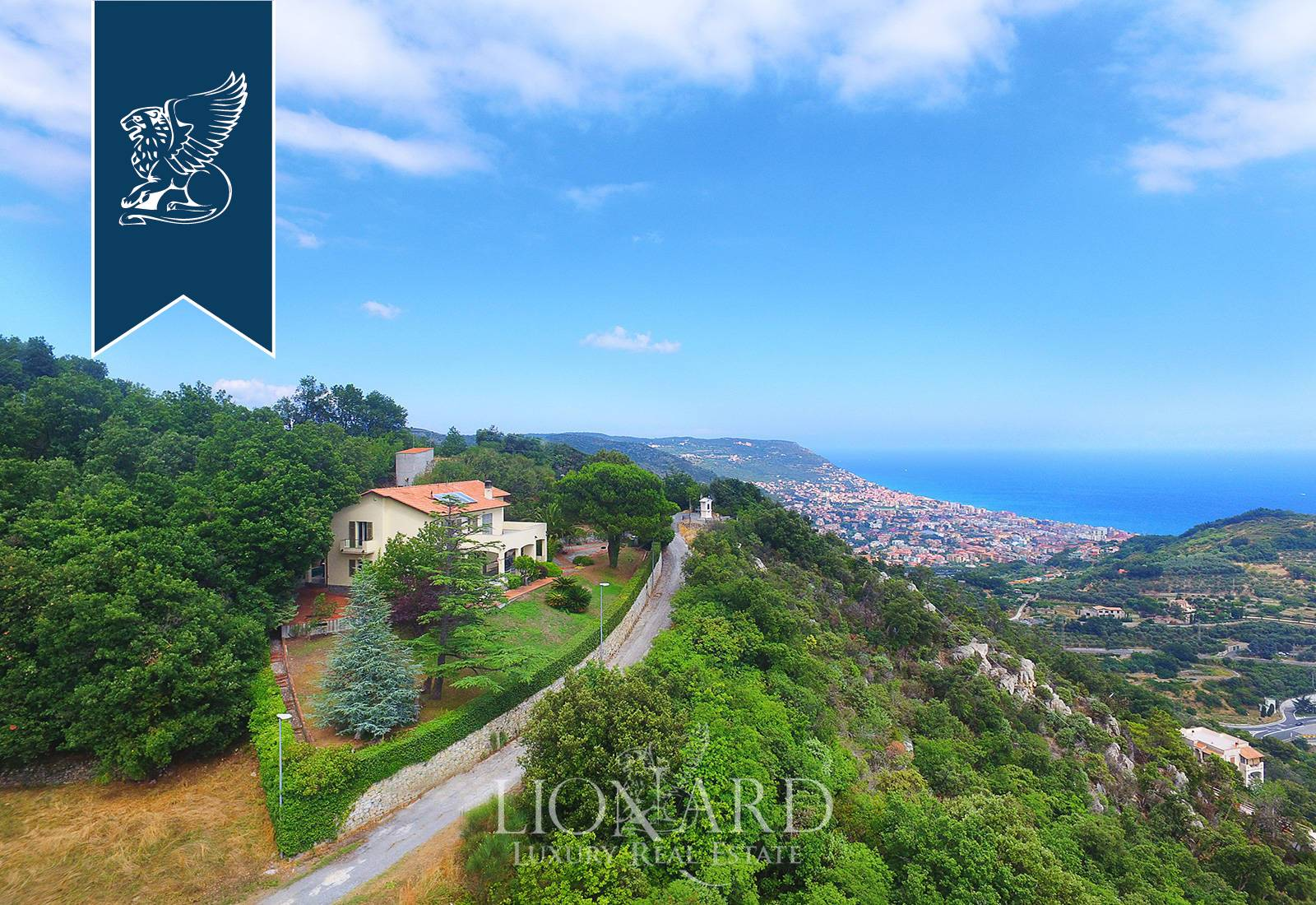 Villa in Vendita a Pietra Ligure: 0 locali, 500 mq - Foto 2