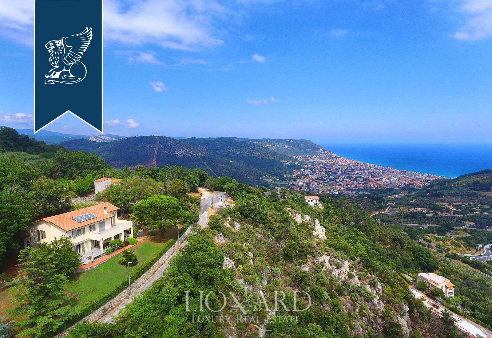 Villa in Vendita a Pietra Ligure: 0 locali, 500 mq - Foto 3