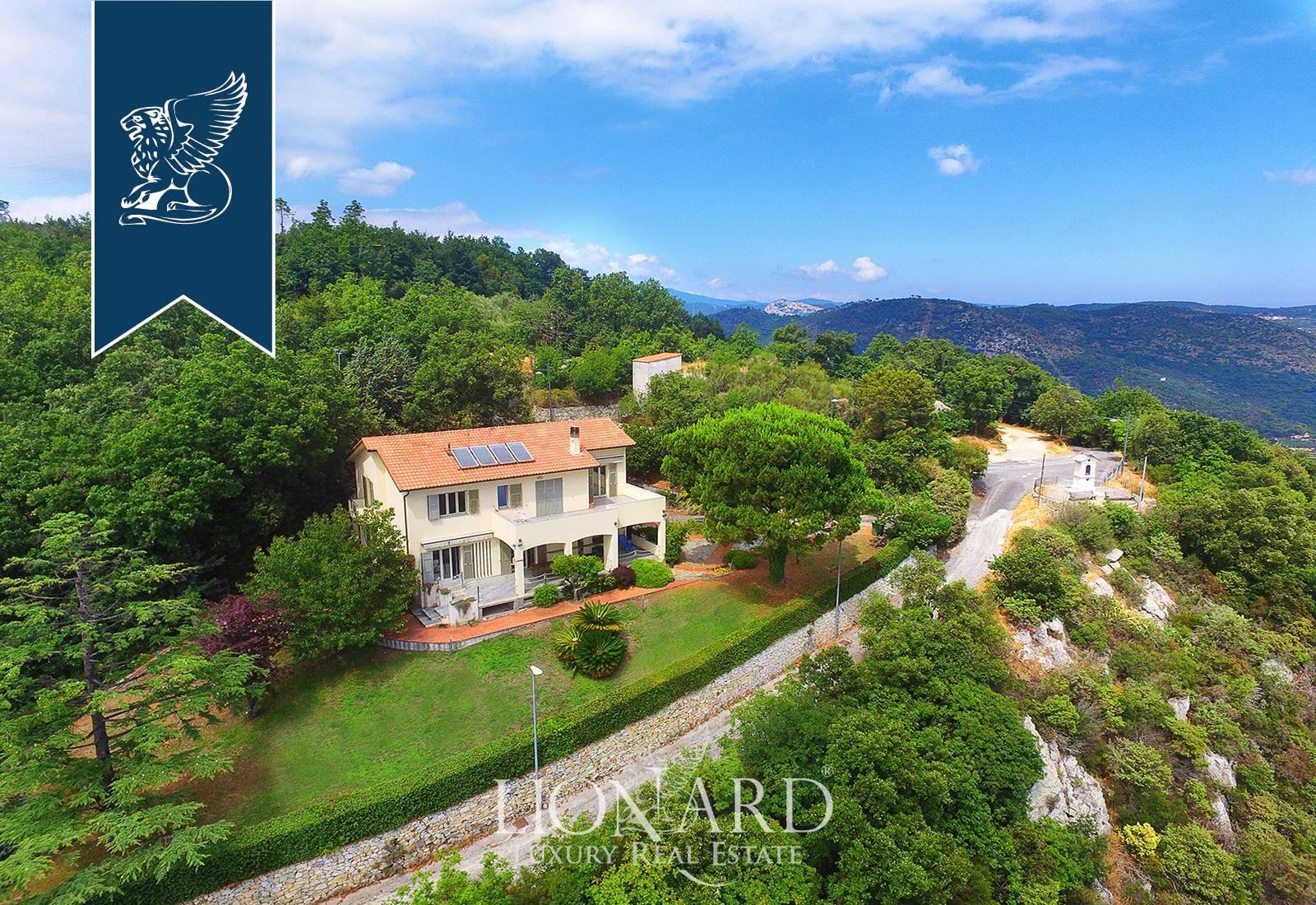 Villa in Vendita a Pietra Ligure: 0 locali, 500 mq - Foto 4