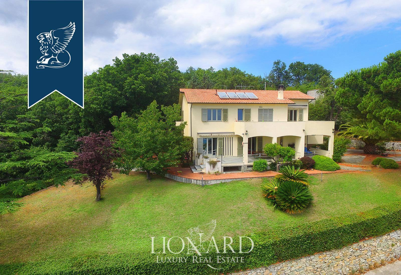 Villa in Vendita a Pietra Ligure: 0 locali, 500 mq - Foto 7