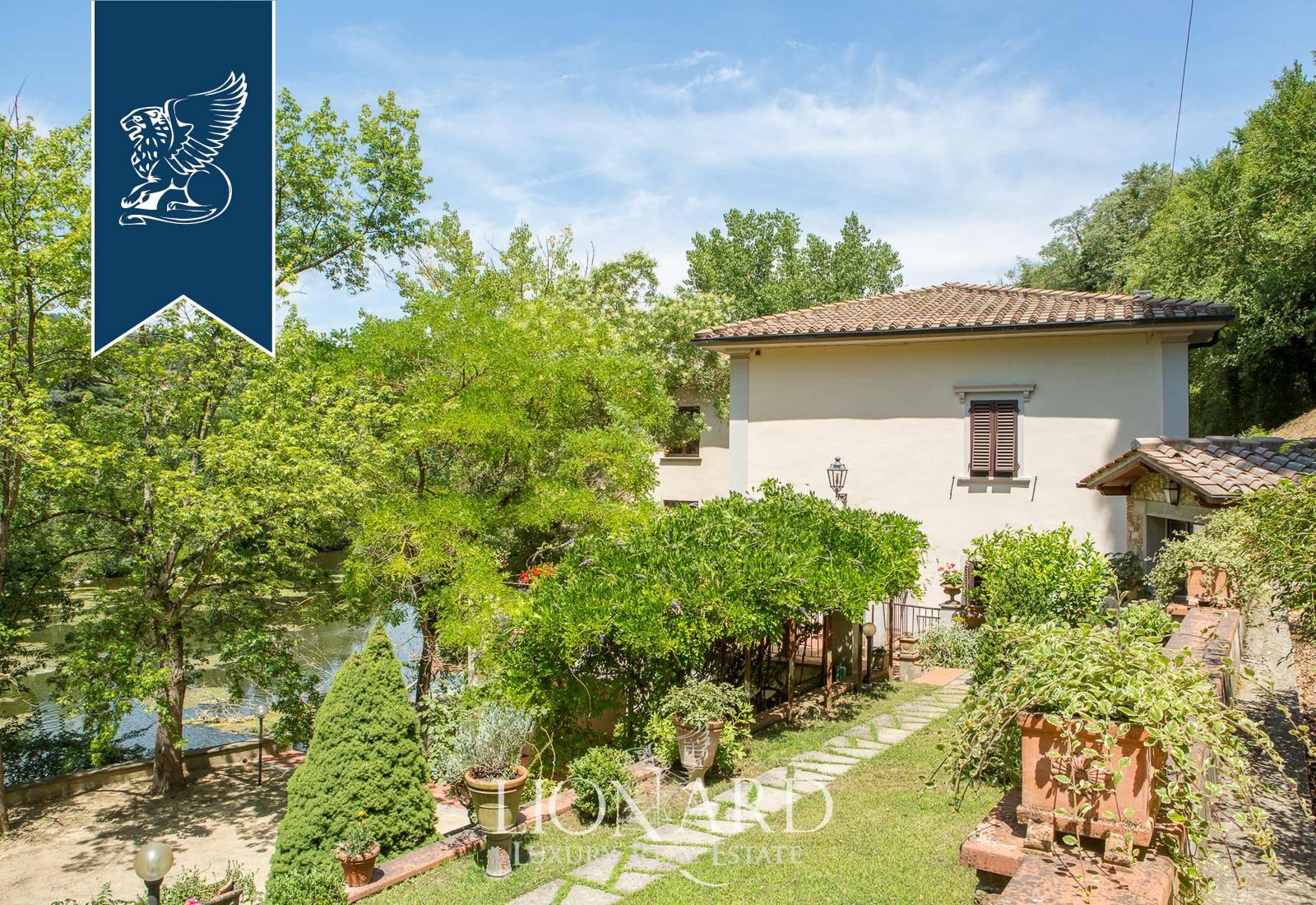 Villa in Vendita a Reggello: 0 locali, 1000 mq - Foto 6