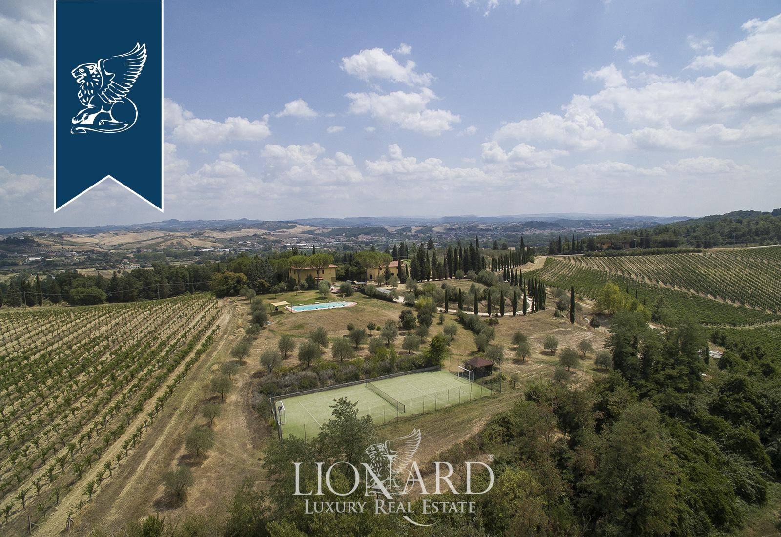 Agriturismo in Vendita a Gambassi Terme: 0 locali, 540 mq - Foto 6