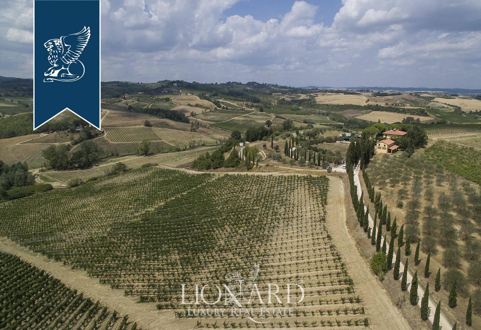Agriturismo in Vendita a Gambassi Terme: 0 locali, 540 mq - Foto 7