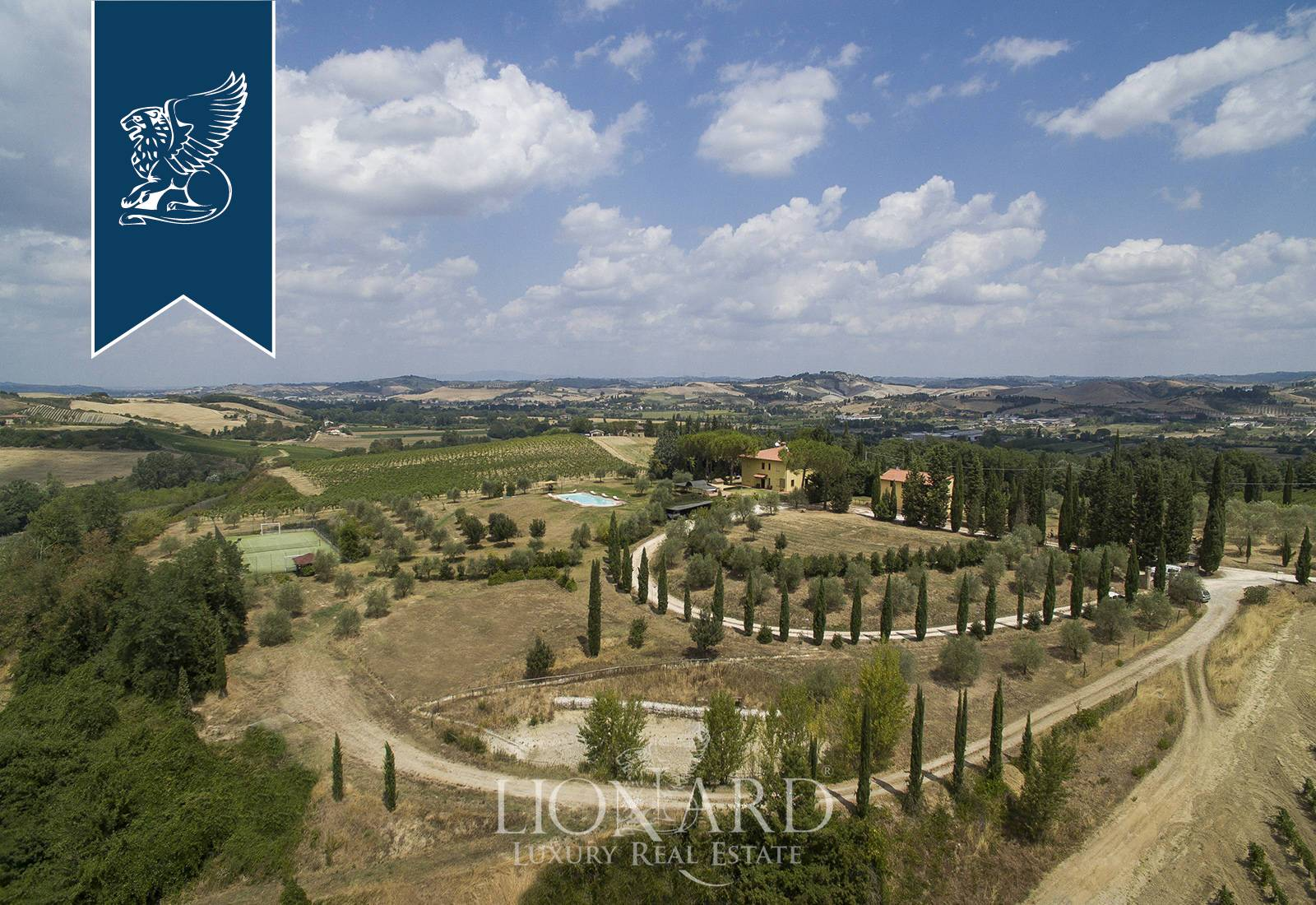 Agriturismo in Vendita a Gambassi Terme: 0 locali, 540 mq - Foto 8