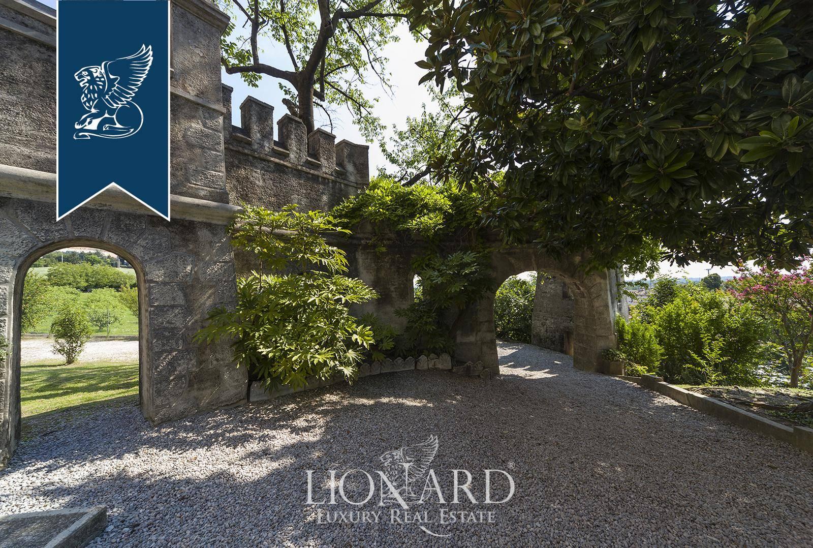 Villa in Vendita a Caneva: 0 locali, 800 mq - Foto 5