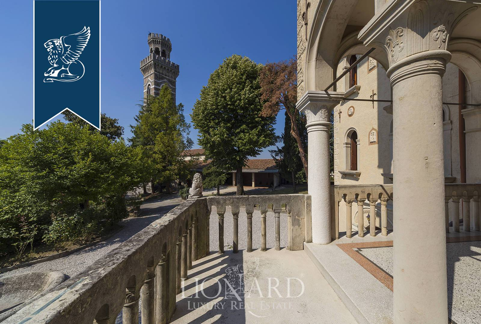 Villa in Vendita a Caneva: 0 locali, 800 mq - Foto 7