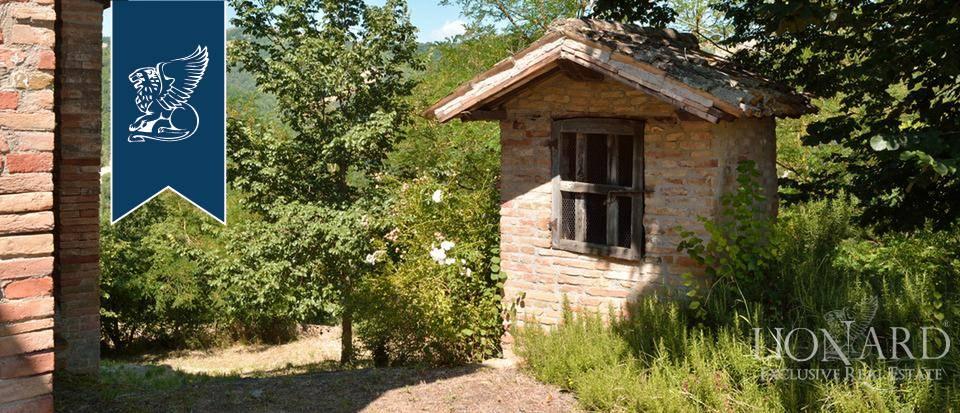 Rustico in Vendita a Urbino: 0 locali, 600 mq - Foto 7