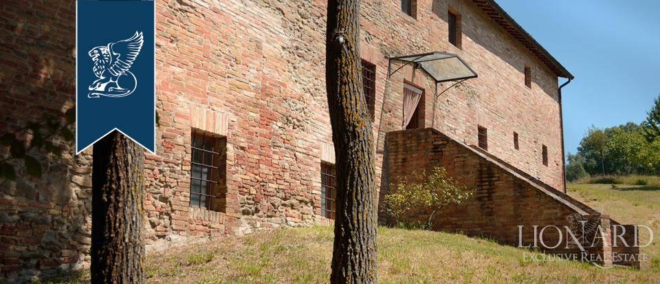 Rustico in Vendita a Urbino: 0 locali, 600 mq - Foto 5