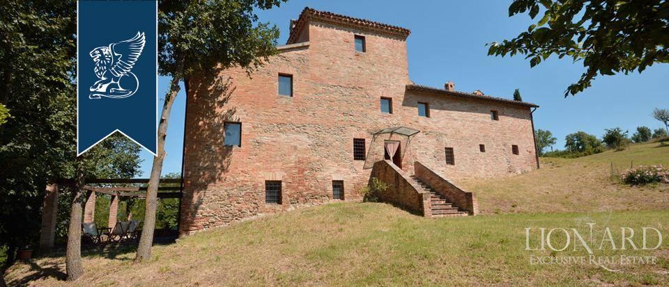 Rustico in Vendita a Urbino: 0 locali, 600 mq - Foto 4