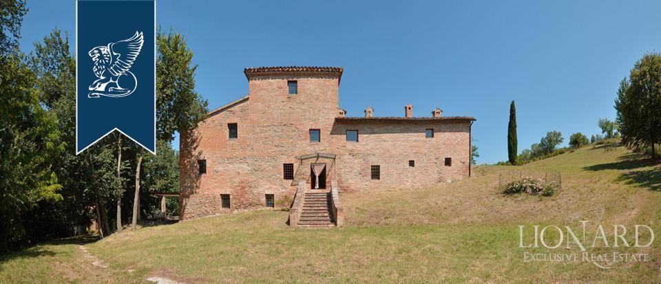 Rustico in Vendita a Urbino: 0 locali, 600 mq - Foto 3