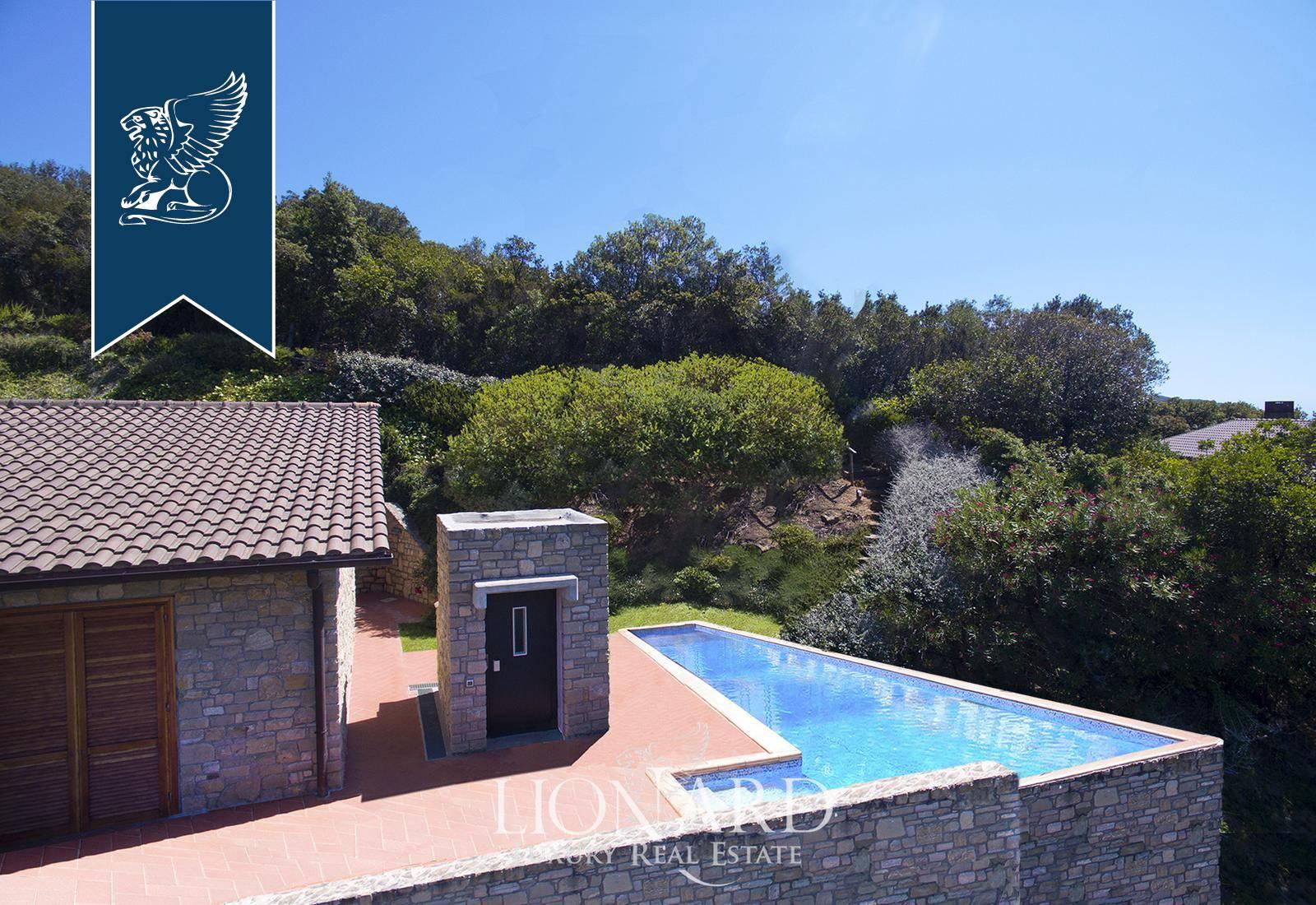 Villa in Vendita a Castiglione Della Pescaia: 0 locali, 200 mq - Foto 3