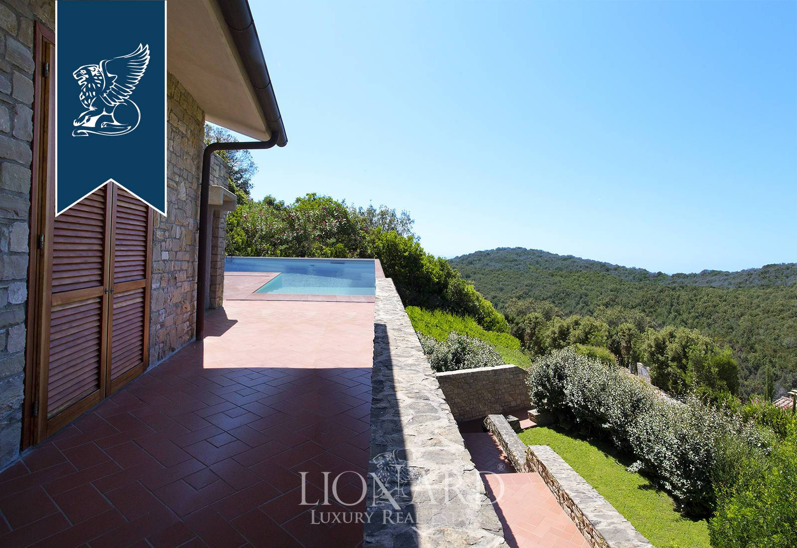 Villa in Vendita a Castiglione Della Pescaia: 0 locali, 200 mq - Foto 5