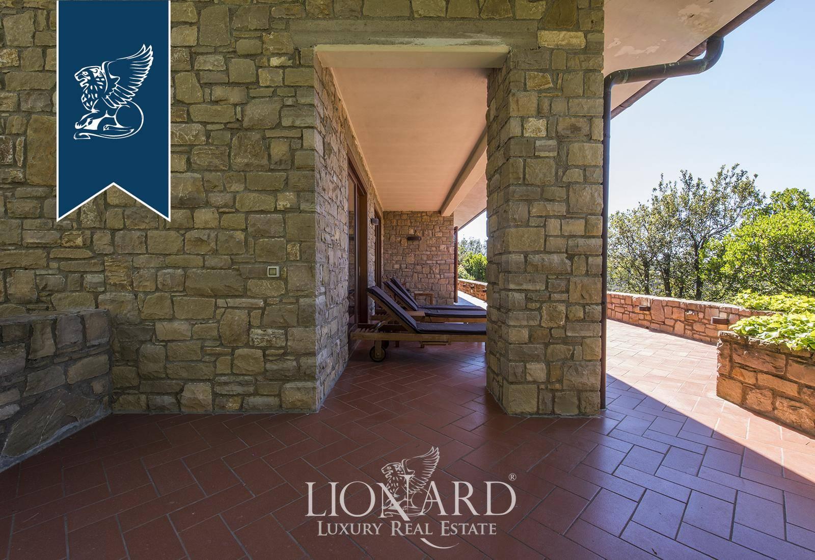 Villa in Vendita a Castiglione Della Pescaia: 0 locali, 200 mq - Foto 7