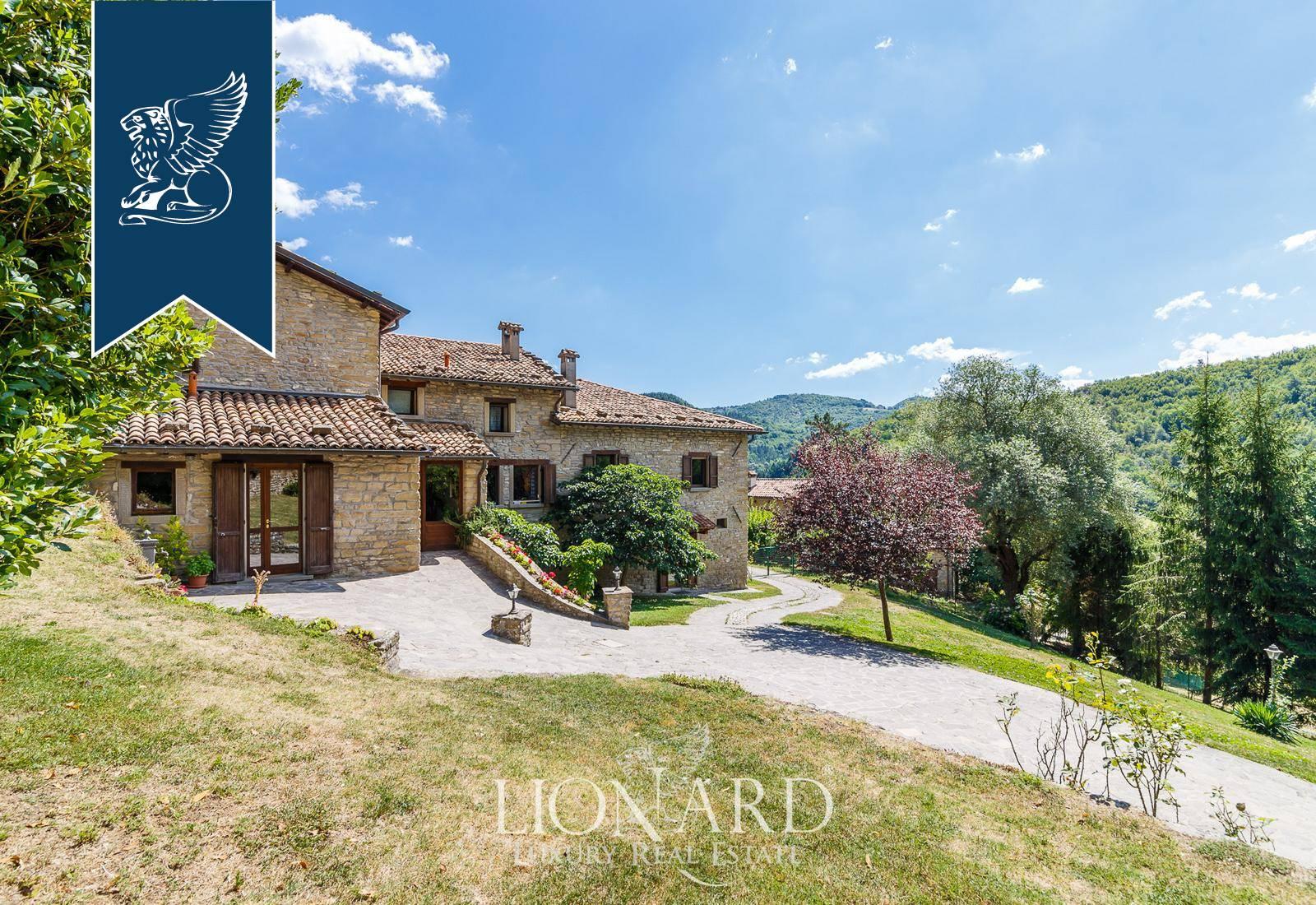Villa in Vendita a Palazzuolo Sul Senio: 0 locali, 600 mq - Foto 2