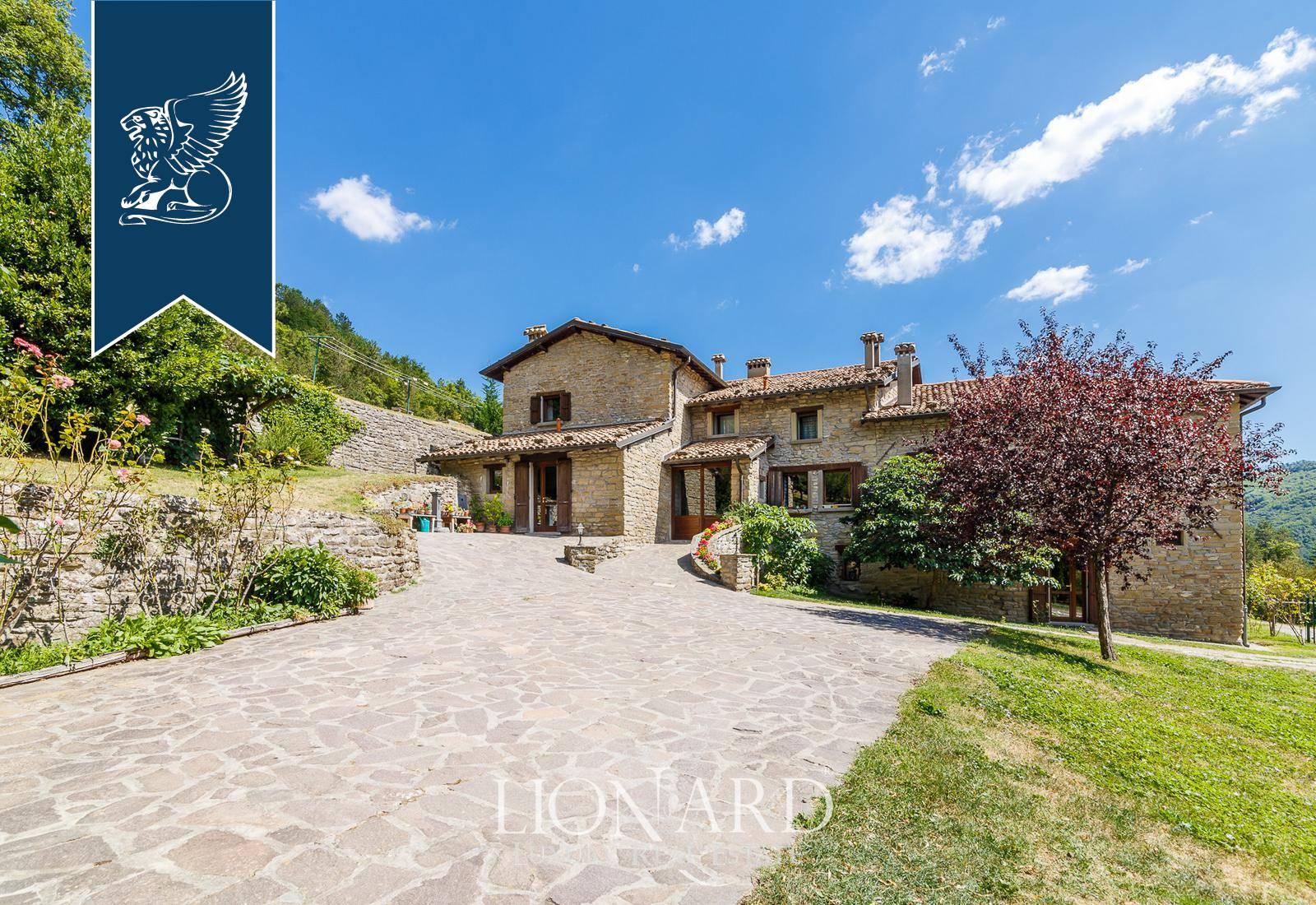 Villa in Vendita a Palazzuolo Sul Senio: 0 locali, 600 mq - Foto 3
