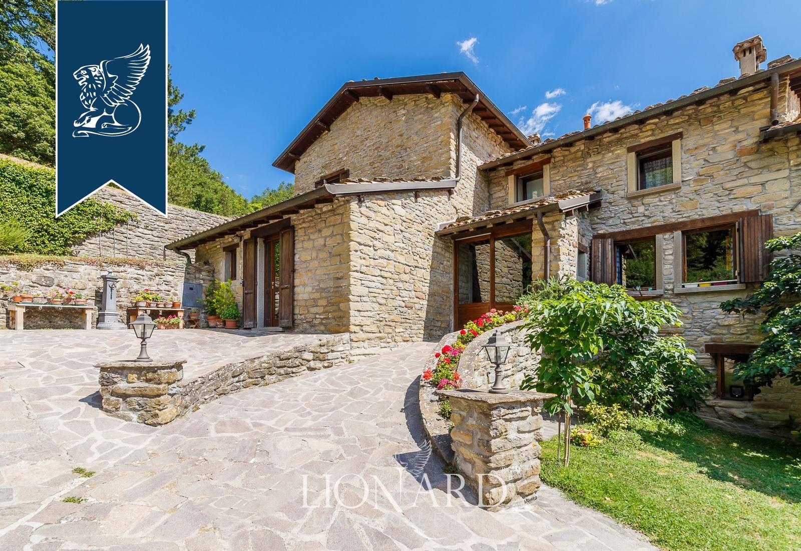 Villa in Vendita a Palazzuolo Sul Senio: 0 locali, 600 mq - Foto 4