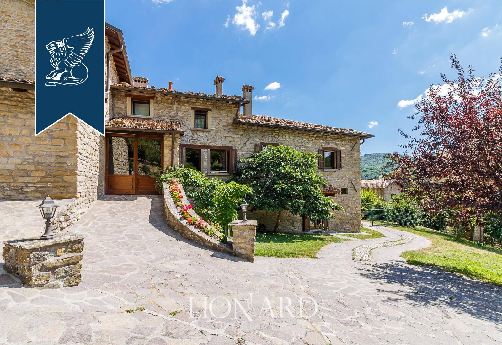 Villa in Vendita a Palazzuolo Sul Senio: 0 locali, 600 mq - Foto 5
