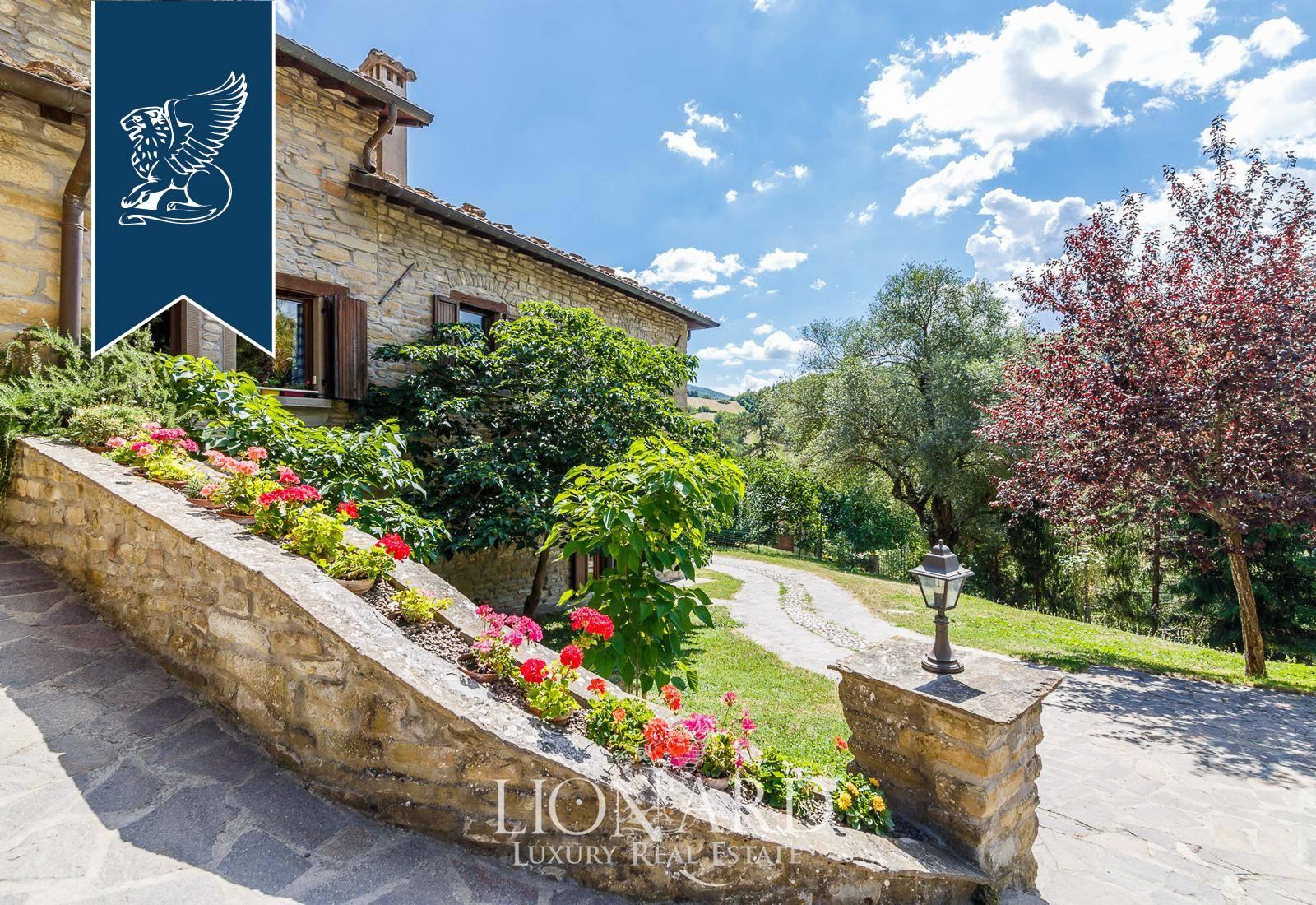 Villa in Vendita a Palazzuolo Sul Senio: 0 locali, 600 mq - Foto 6