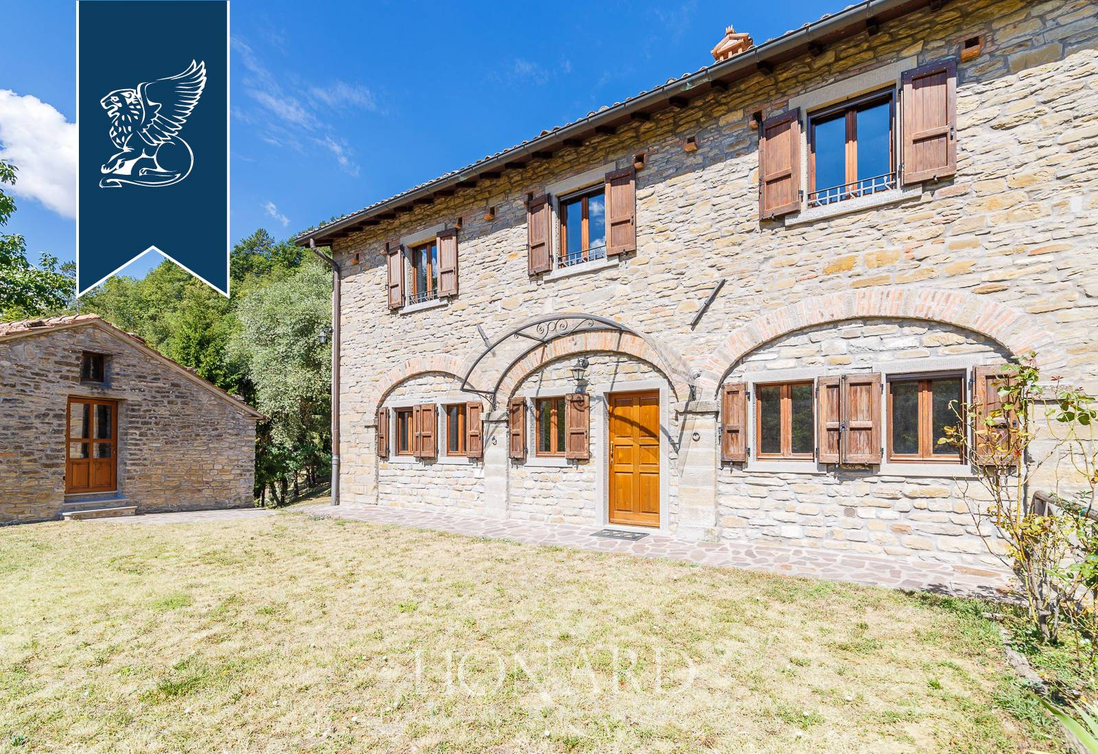 Villa in Vendita a Palazzuolo Sul Senio: 0 locali, 600 mq - Foto 7