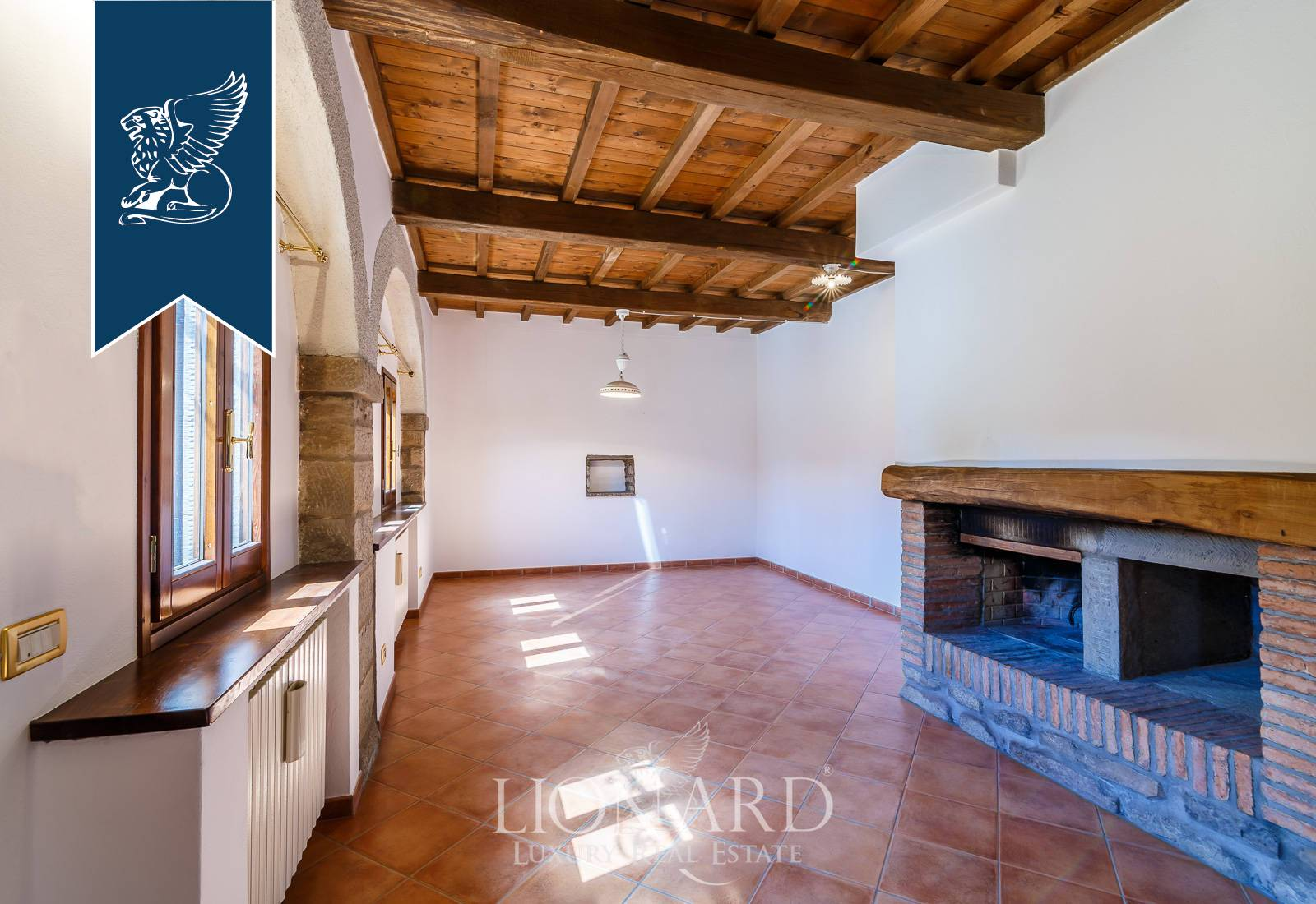 Villa in Vendita a Palazzuolo Sul Senio: 0 locali, 600 mq - Foto 8