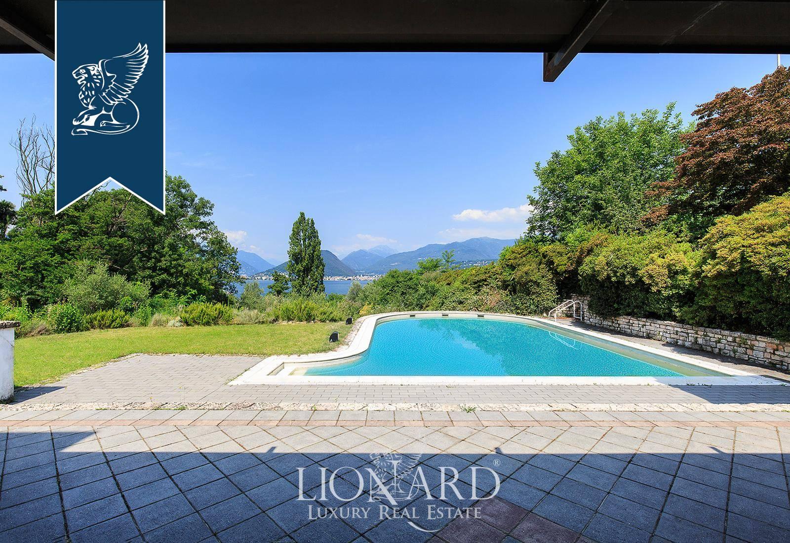 Villa in Vendita a Laveno-Mombello: 0 locali, 500 mq - Foto 9
