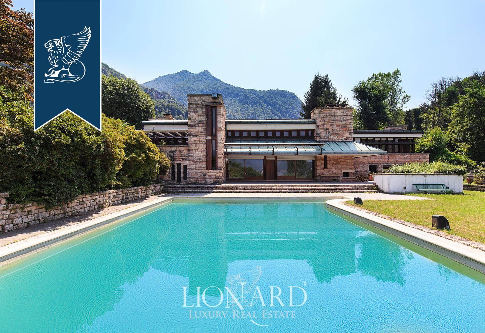 Villa in Vendita a Laveno-Mombello: 0 locali, 500 mq - Foto 4